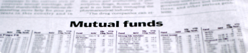 MUTUAL FUNDS AND ANNUITIES